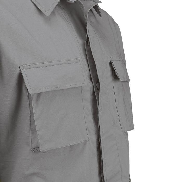 Propper BDU Coat Polycotton Ripstop Gray