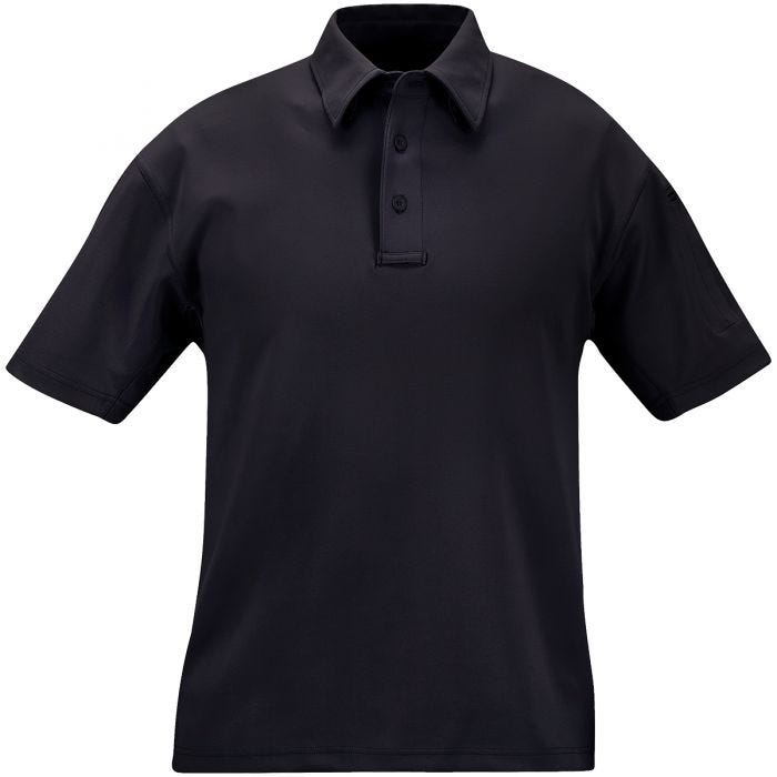 Propper I.C.E. Men's Performance Short Sleeve Polo LAPD Navy
