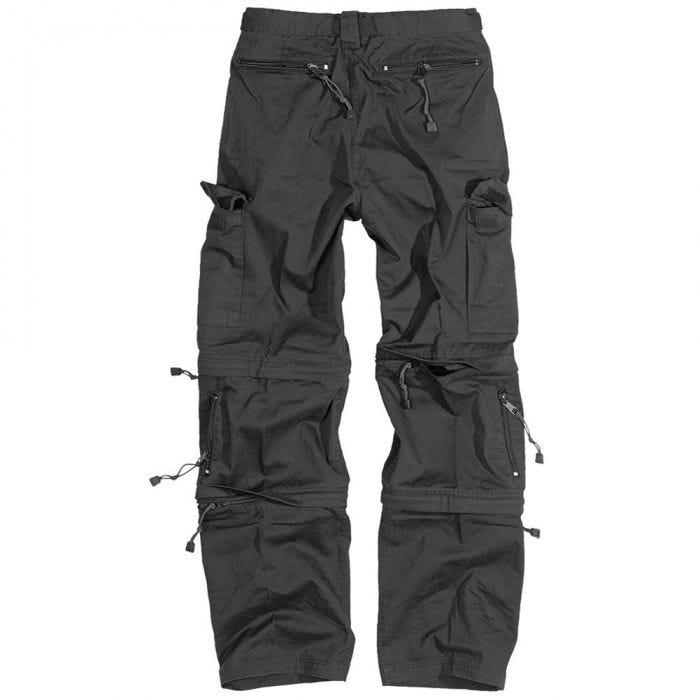 Surplus Trekking Trousers Black