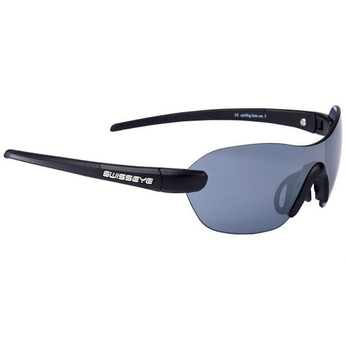 Swiss Eye deporte gafas Horizon red mate//Black