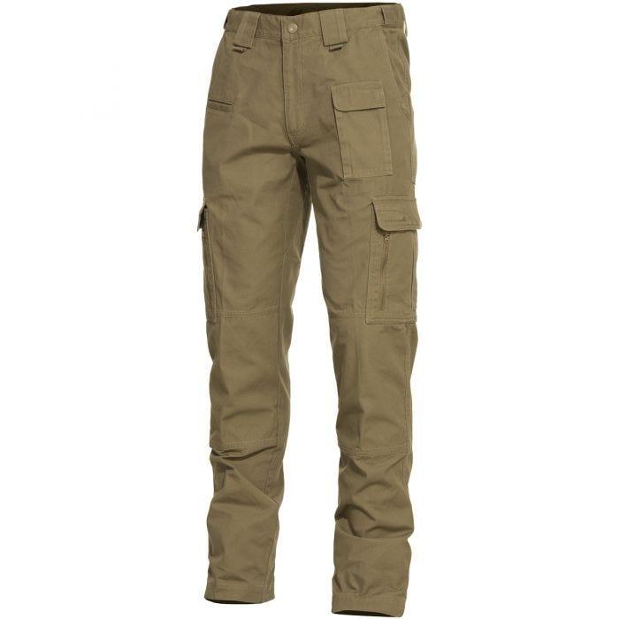 Pentagon Elgon 2.0 Heavy Duty Tactical Pants Coyote