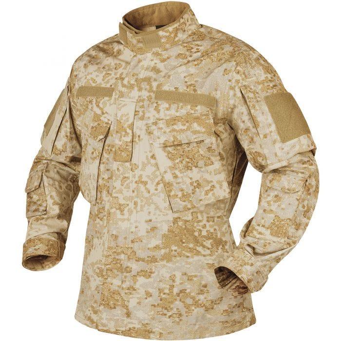 Helikon CPU Shirt PenCott Sandstorm