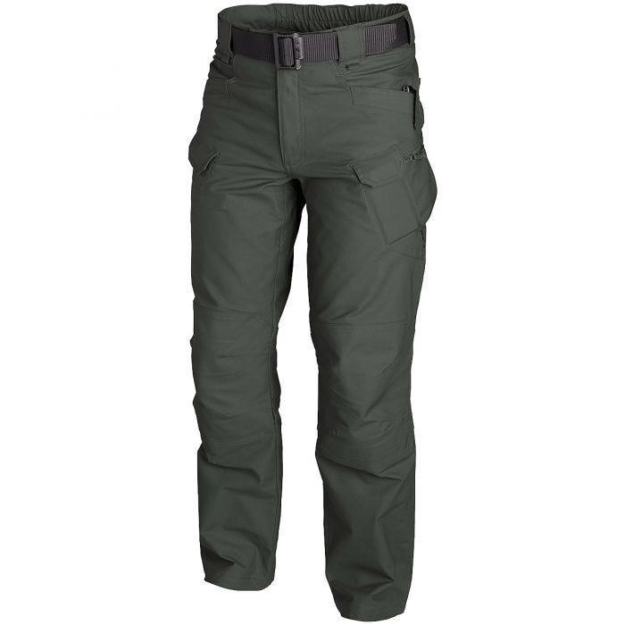 Helikon UTP Trousers Ripstop Jungle Green