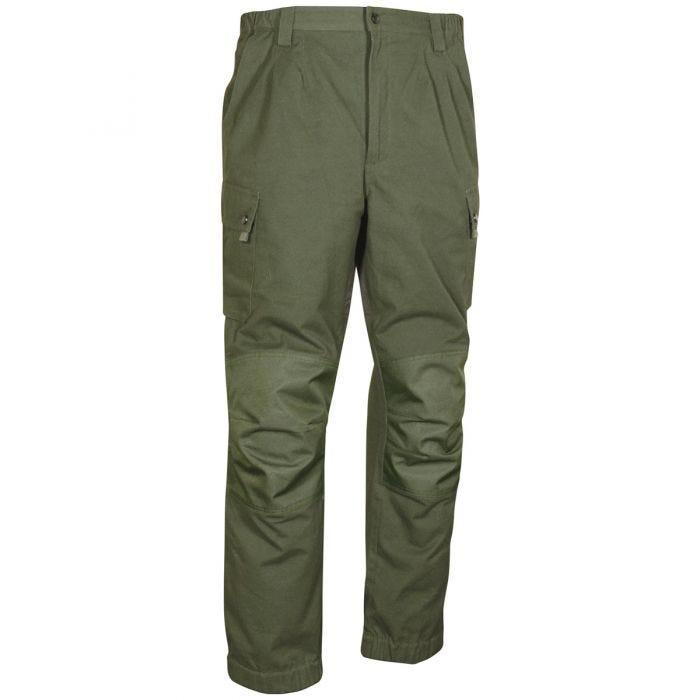 Jack Pyke Countryman Trousers Hunters Green
