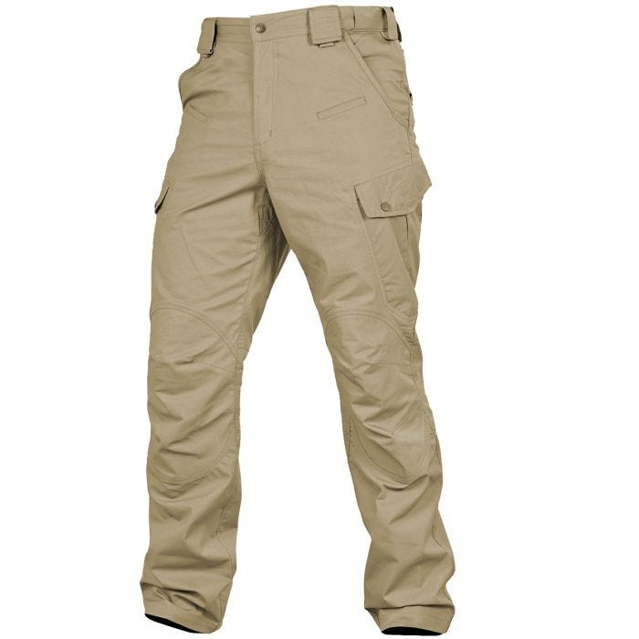 Pentagon Leonidas Tactical Pants Khaki