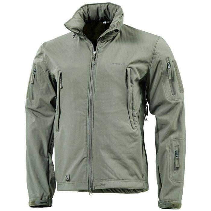Pentagon Artaxes Softshell Jacket Grindle Green