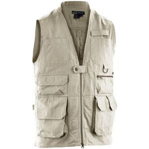 5.11 Tactical Vest Khaki