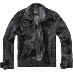 Brandit Denim Jacket Anthracite