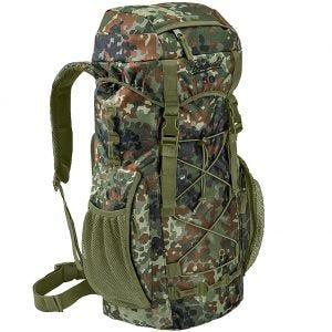 Brandit Aviator 50 Backpack Flecktarn