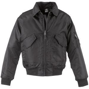 Brandit CWU Jacket Black