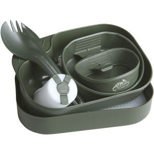 Helikon Wildo Camp-A-Box Complete Olive