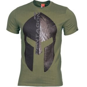 Pentagon Ageron T-Shirt Eternity Olive
