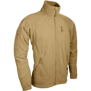 Viper Tactical Special Ops Fleece Jacket Coyote