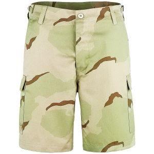 Brandit US Ranger Shorts 3-Color Desert