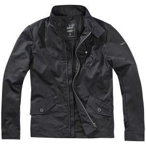 Brandit Kensington Jacket Black