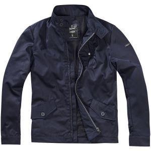 Brandit Kensington Jacket Navy