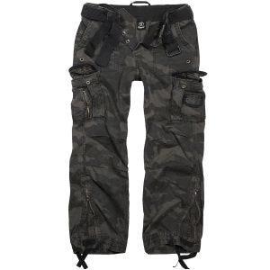 Brandit Royal Vintage Trousers Dark Camo