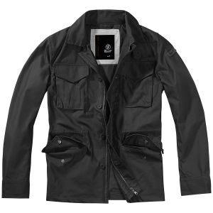 Brandit Stewart Jacket Black