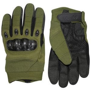 Viper Tactical Elite Gloves Green