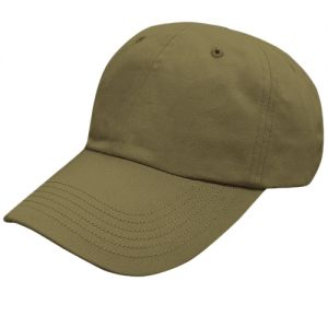 Condor Tactical Team Cap Olive Drab