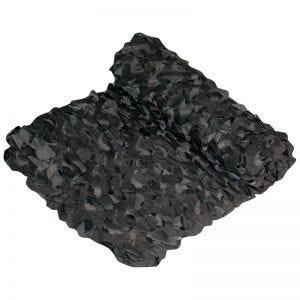 Camosystems Netting Crazy Camo 3x2.4m Black/Dark Grey