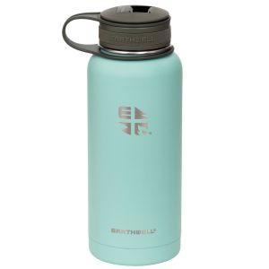Earthwell Kewler Opener Vacuum Bottle 946ml Aqua Blue