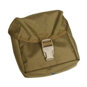 Flyye Medical First Aid Kit Pouch Ver. FE MOLLE Coyote Brown