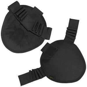 Flyye Armor Shoulder Pads Black
