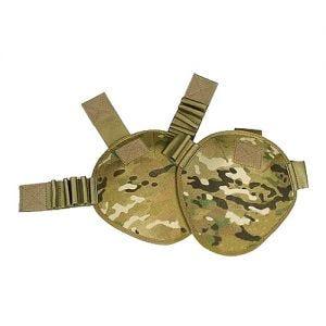 Flyye Armor Shoulder Pads MultiCam