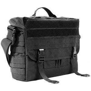 Flyye Dispatch Bag Black