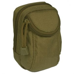 Flyye EDC Mini Camera Bag Coyote Brown