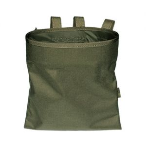 Flyye Magazine Drop Pouch MOLLE Ranger Green