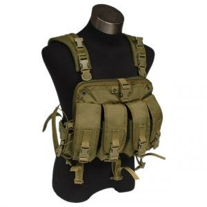 Flyye Pathfinder Chest Harness Coyote Brown