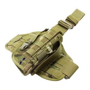 Flyye Pistol Holster Ver. 1 MOLLE MultiCam