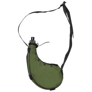 Fox Outdoor Bota Drinking Bottle 750ml OD Green