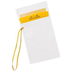 Fox Outdoor Medium Waterproof Document Cover Transparent