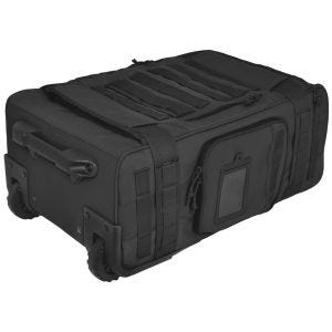 Hazard 4 Air Support Rugged Rolling Carry-on Black