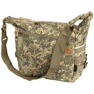 Helikon Bushcraft Satchel PenCott Badlands
