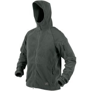 Helikon Cumulus Heavy Fleece Jacket Shadow Gray
