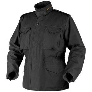 Helikon Genuine M65 Jacket Black