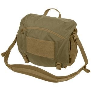 Helikon Urban Courier Bag Large Adaptive Green / Coyote