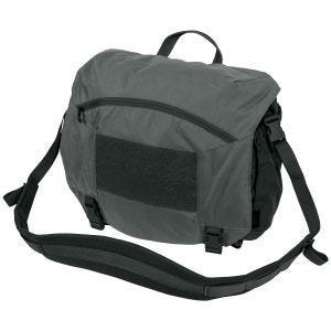 Helikon Urban Courier Bag Large Shadow Gray / Black