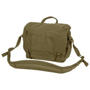 Helikon Urban Courier Bag Medium Adaptive Green