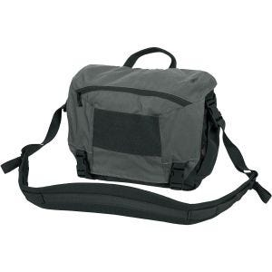 Helikon Urban Courier Bag Medium Shadow Gray / Black