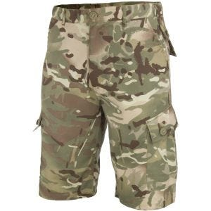 Highlander Elite Shorts HMTC
