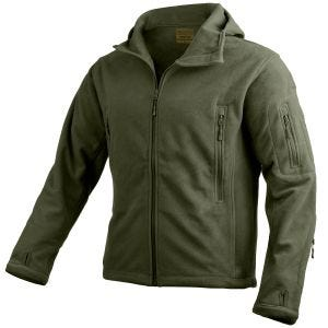 Highlander Mission Fleece Jacket Olive