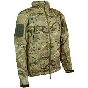 Highlander Tactical Soft Shell Jacket HMTC