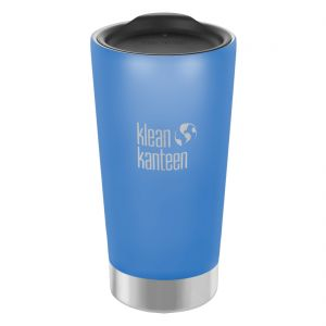 Klean Kanteen 473ml Tumbler Vacuum Insulated Pacific Sky