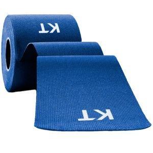 KT Tape Consumer Cotton Original Uncut Blue