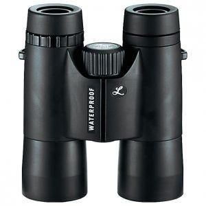 Luger DX 10x42 Binocular Black